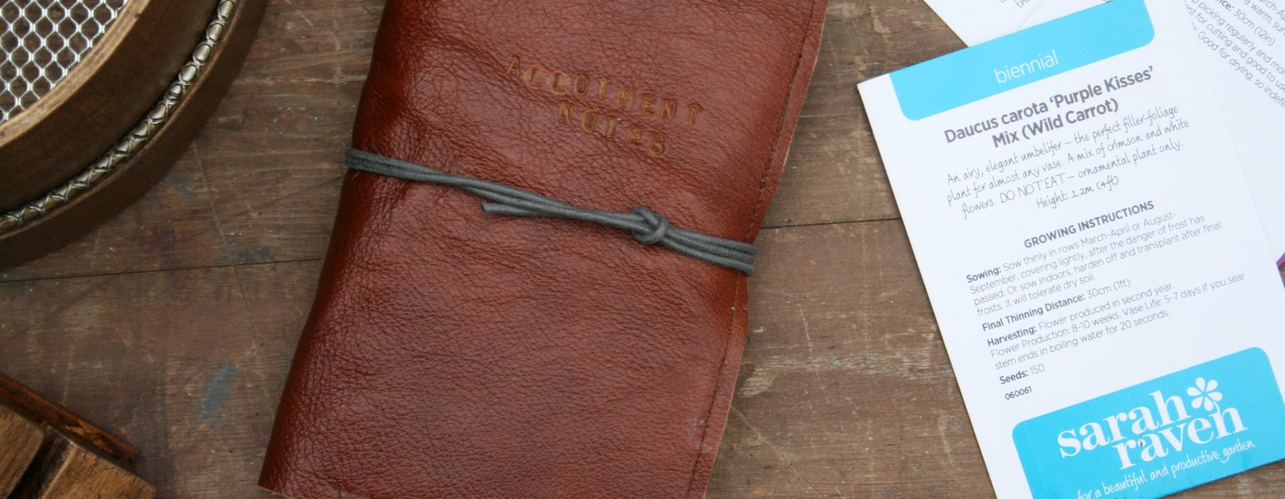 Handmade Journal Give-Away!