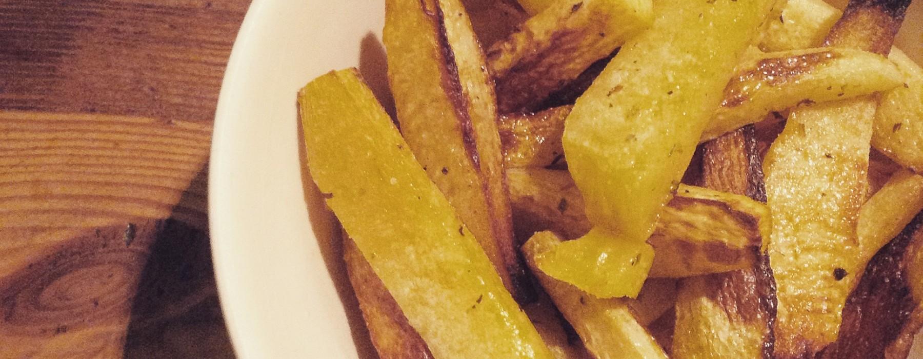 Swede Chips