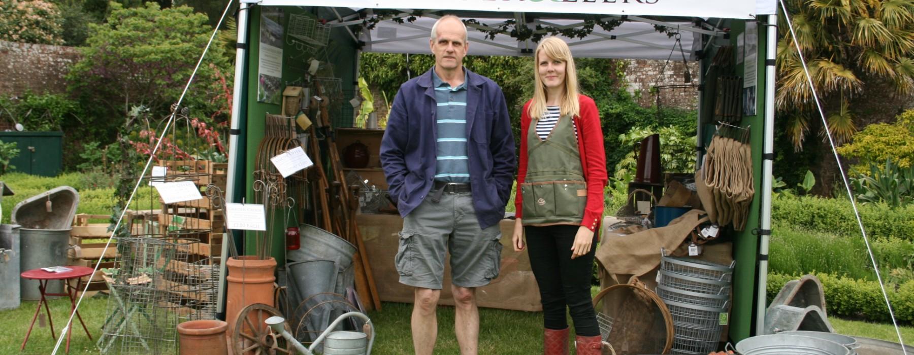 Upton Garden Fair