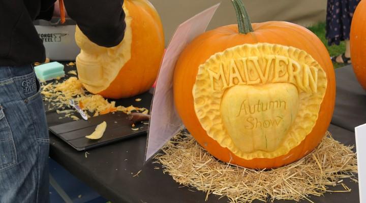 The Malvern Autumn Show 2015