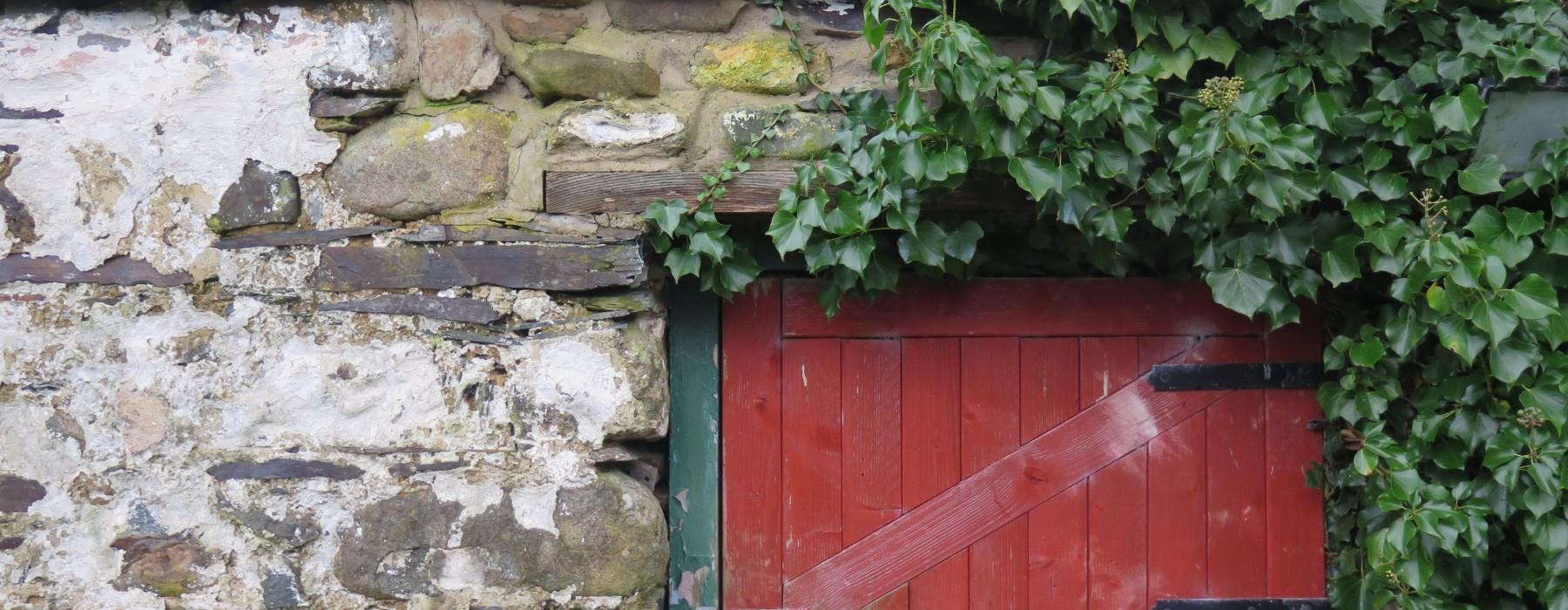Pretty Little Doors