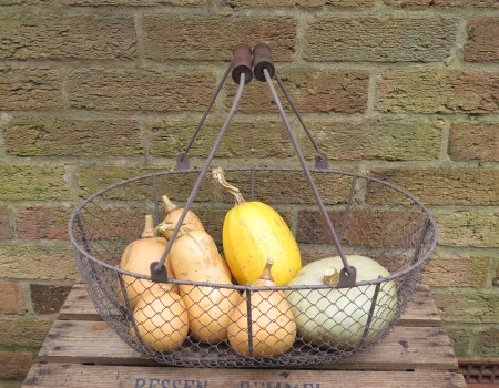 Large Harvest Basket