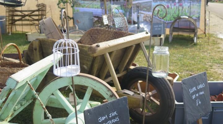 Newbury Flower Show