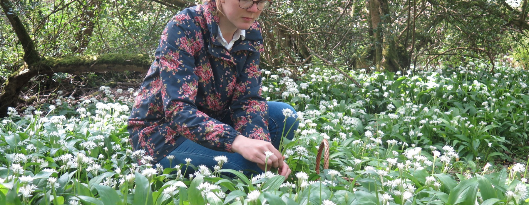 Wild Garlic Season