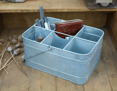 Large Compartment Caddy