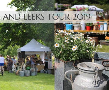 Lavender and Leeks Tour 2019