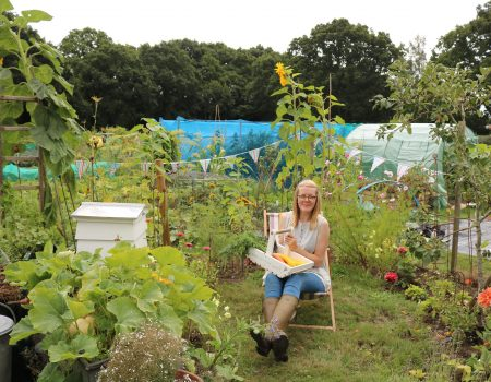 National Allotment Week