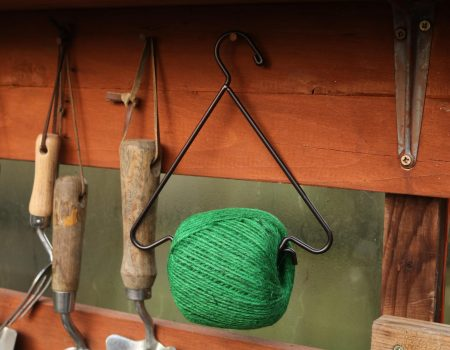 Hanging String Dispenser