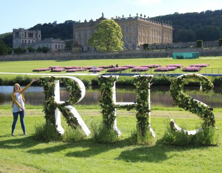 RHS Chatsworth
