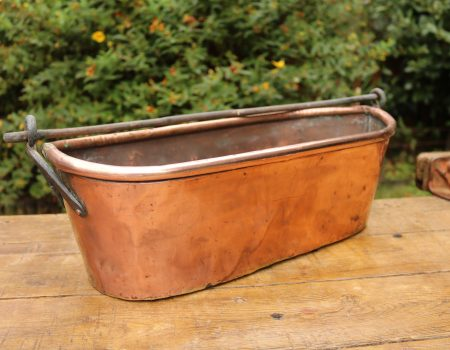 Copper Trough #3