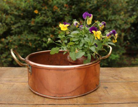 Copper Pot #4