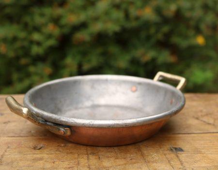 Copper Dish #5