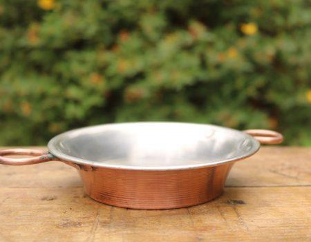 Copper Dish #6