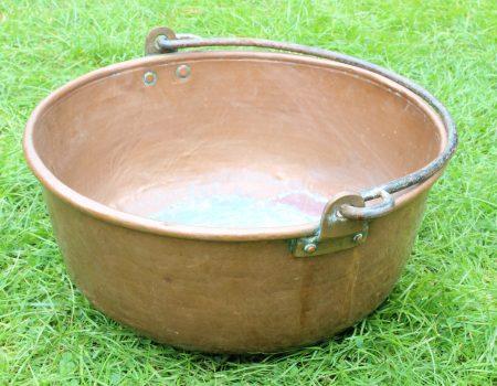 Copper Cauldron #3