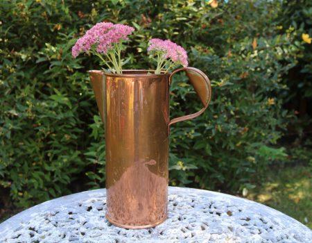Copper Jug #7