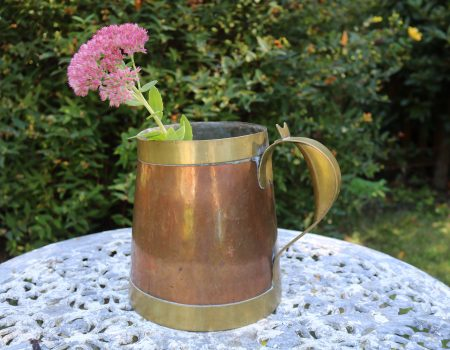 Copper Jug #8