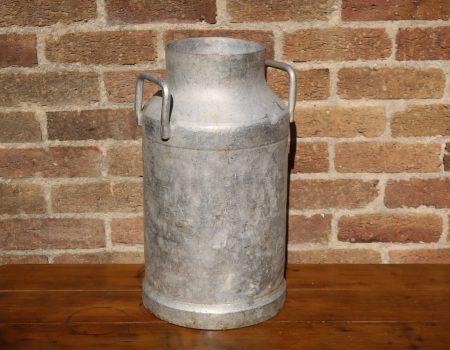 Aluminium Churn #6