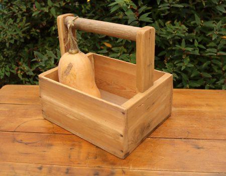 Wooden Trug #3