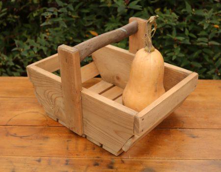 Wooden Trug #4