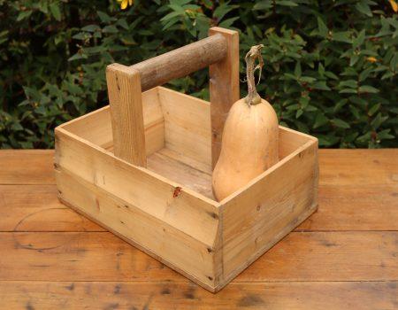 Wooden Trug #6
