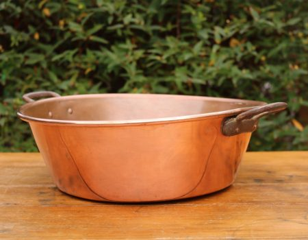 Copper Jam Pan #30