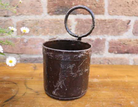 Single Ring Pot