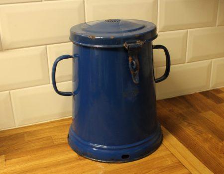 Medium compost storage bin #2