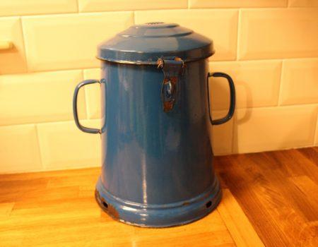 Medium compost storage bin #3
