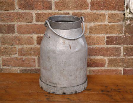 Aluminium Churn #33