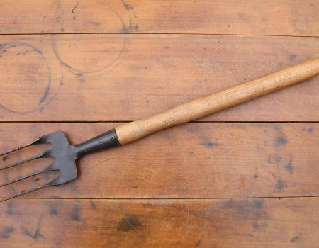 Hand Fork #15