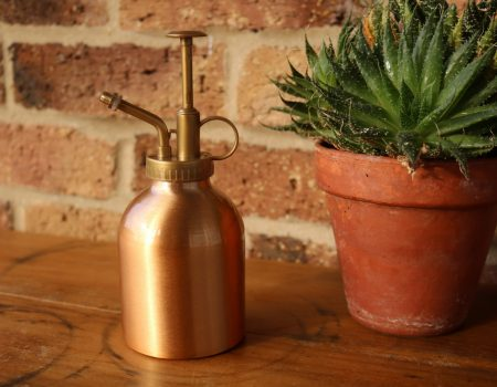Copper Plated Atomiser