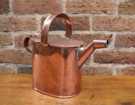 Copper Kettle #25