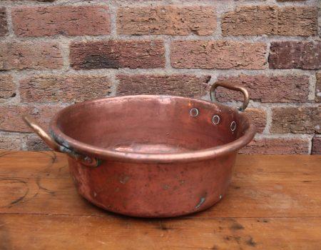 Copper Jam Pan #57