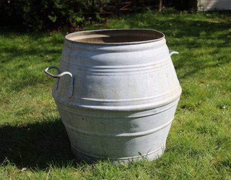 Deep Barrel tub #65