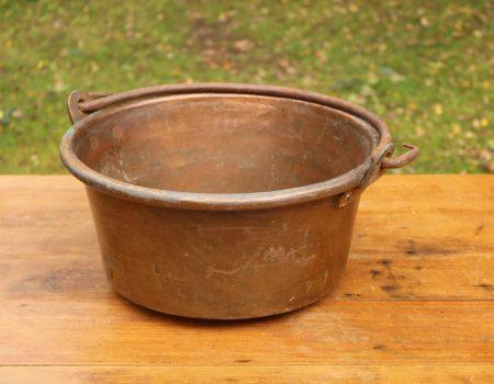 Copper Cauldron #61