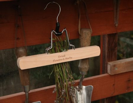 Dried Flower and Herb Hanger