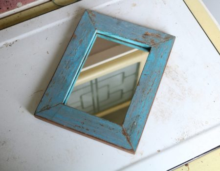 Reclaimed Mirror #3