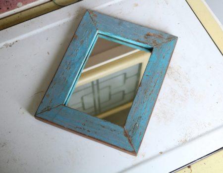 Reclaimed Mirror #3