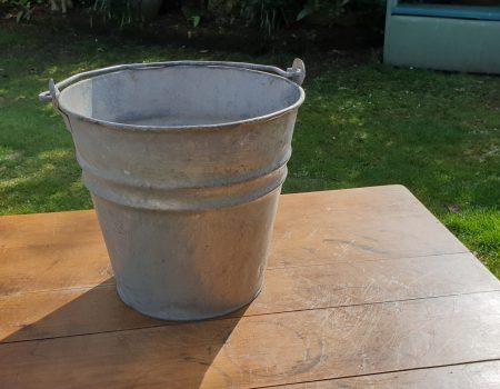 Bucket #1
