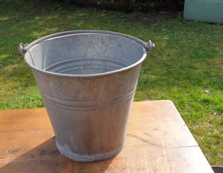 Bucket #2