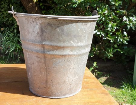 Bucket #7