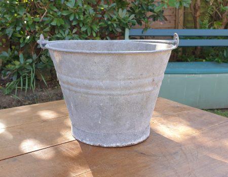 Bucket #8