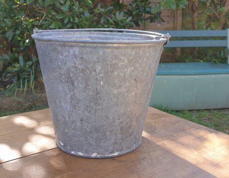 Bucket #9