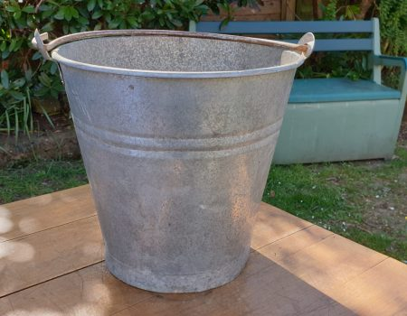 Bucket #10