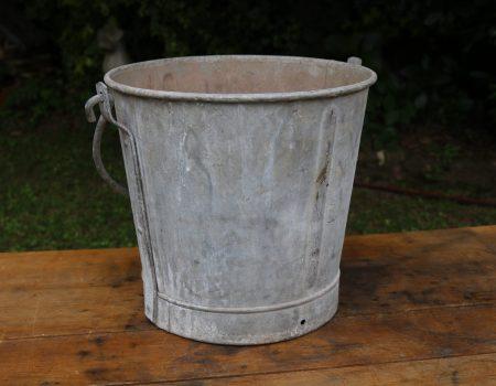Galvanised Bucket #2