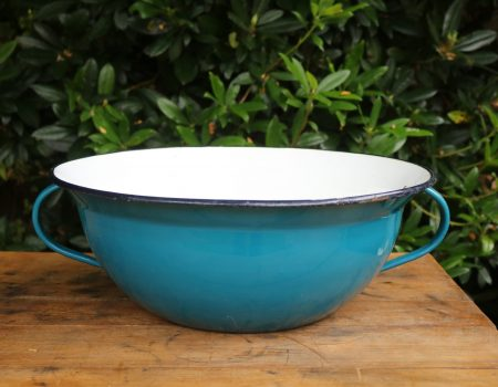 Enamel Bowl #1