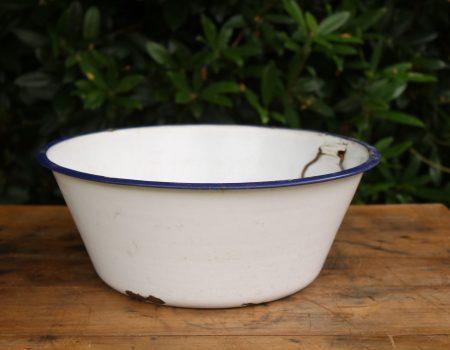 Enamel Bowl #6
