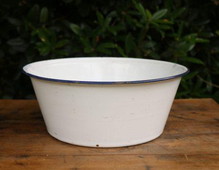 Enamel Bowl #7