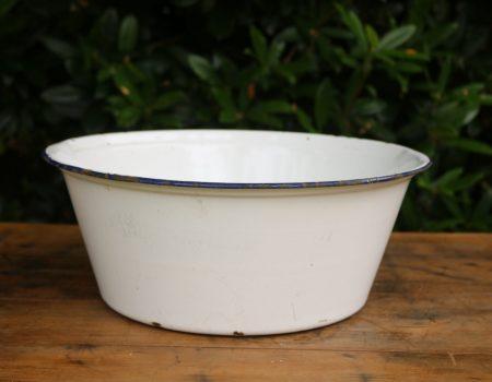 Enamel Bowl #9