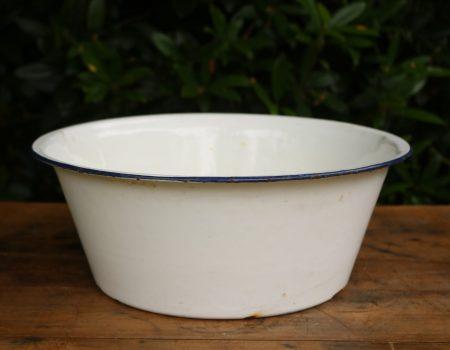Enamel Bowl #10